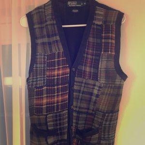 Polo by Ralph Lauren Knit Vest